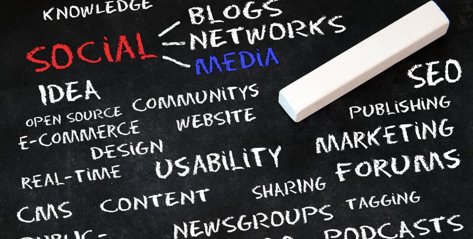 Dipendenti e social media: danno o vantaggio?