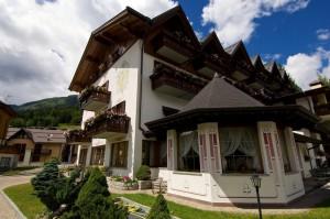 Hotel Piccolo - Andalo - foto esterno