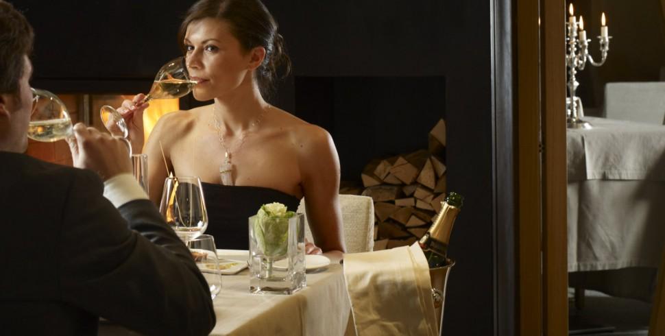E se non avete un ristorante interno?