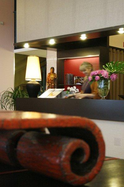 foto Hotel k2 - Igea Marina
