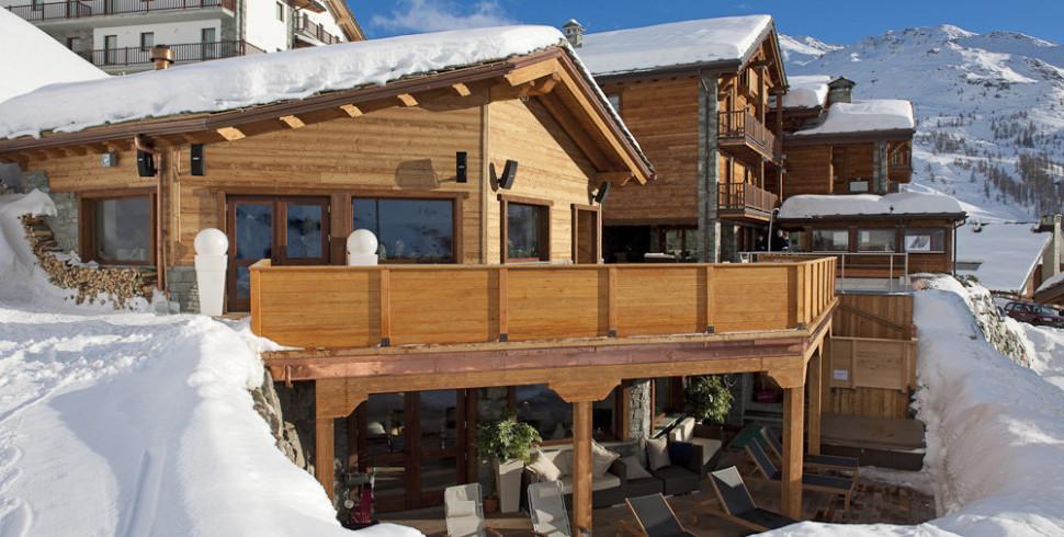 Hotel Principe delle Nevi: a casa lontano da casa