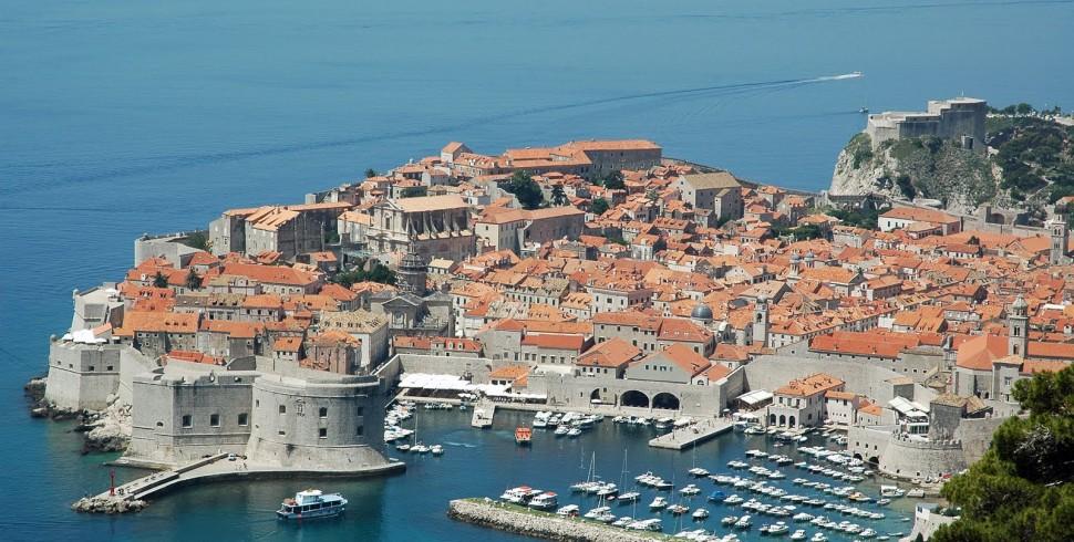 Dubrovnik: una città risorta dalle ceneri di una guerra fraticida