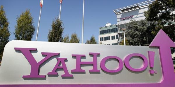 La sede di Yahoo