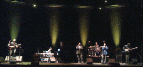 Raniero Botti: Jazz -2009