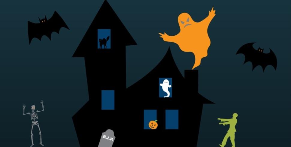 Ognissanti e Halloween: da dove nascono?
