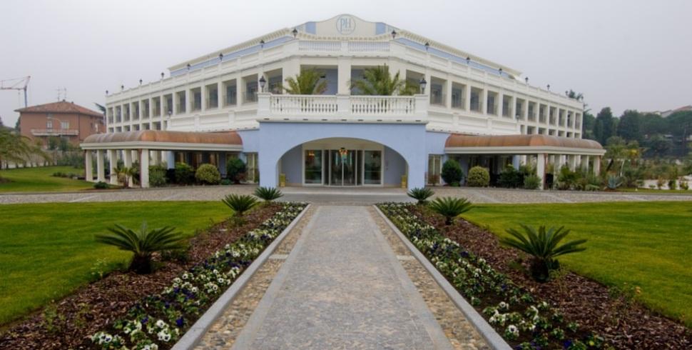 Palace hotel, un'oasi elegante e confortevole