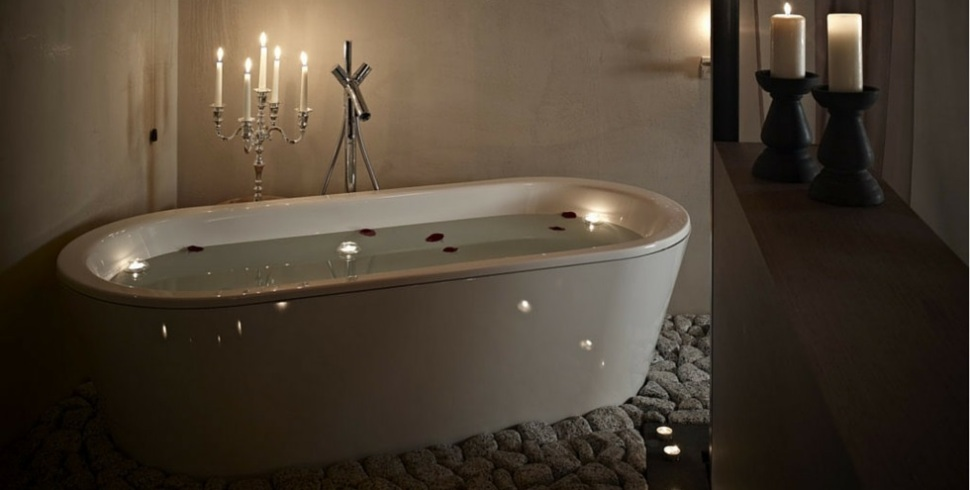 Rendi meravigliosa la tua sala da bagno