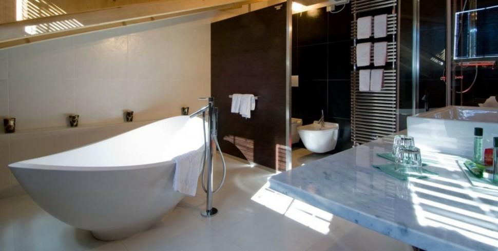 Dieci tendenze di arredo per il bagno - Bagni italiani recensioni ...