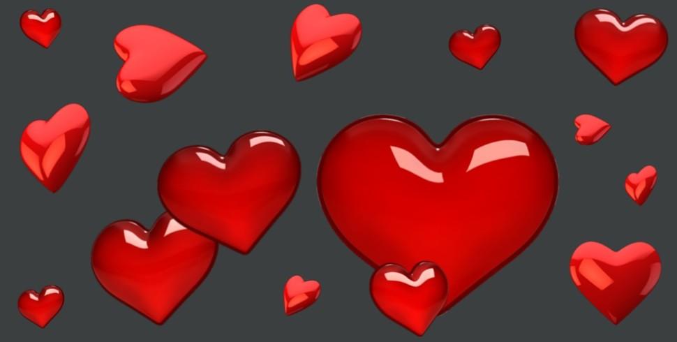 Idee romantiche per le coppie di innamorati