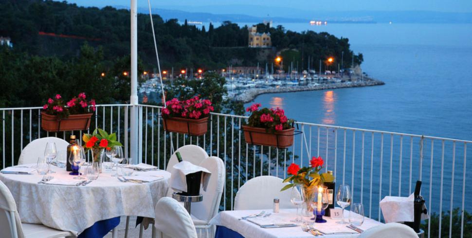 Riviera & Maximilian's Hotel & Spa: concretamente di classe!