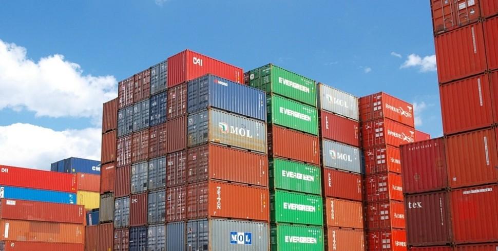 Ha aperto a Uxbridge un hotel tutto di container!