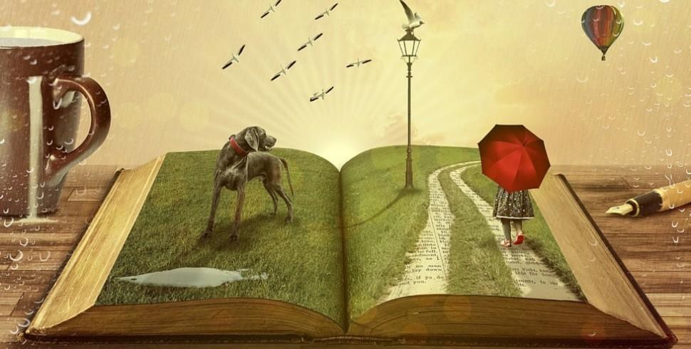 4 consigli per raccontare la vostra storia