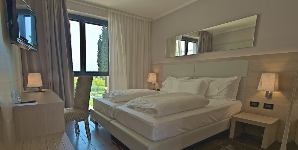 Hotel Villa Luisa**** Vacanze À la Carte!