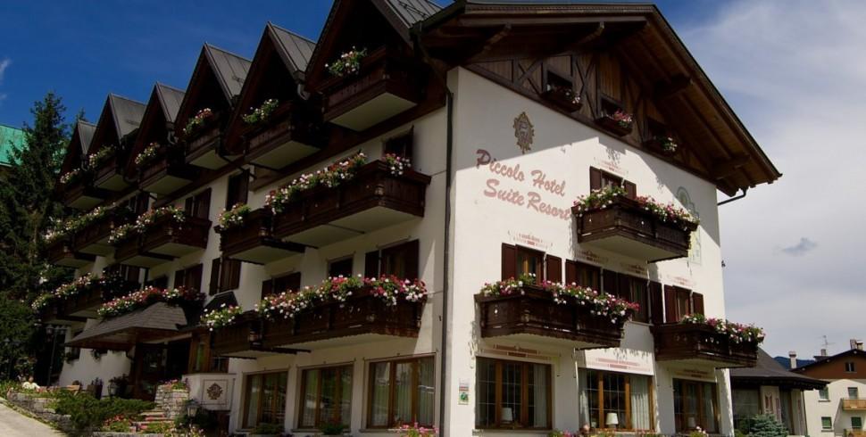 Hotel Piccolo, grande accoglienza!
