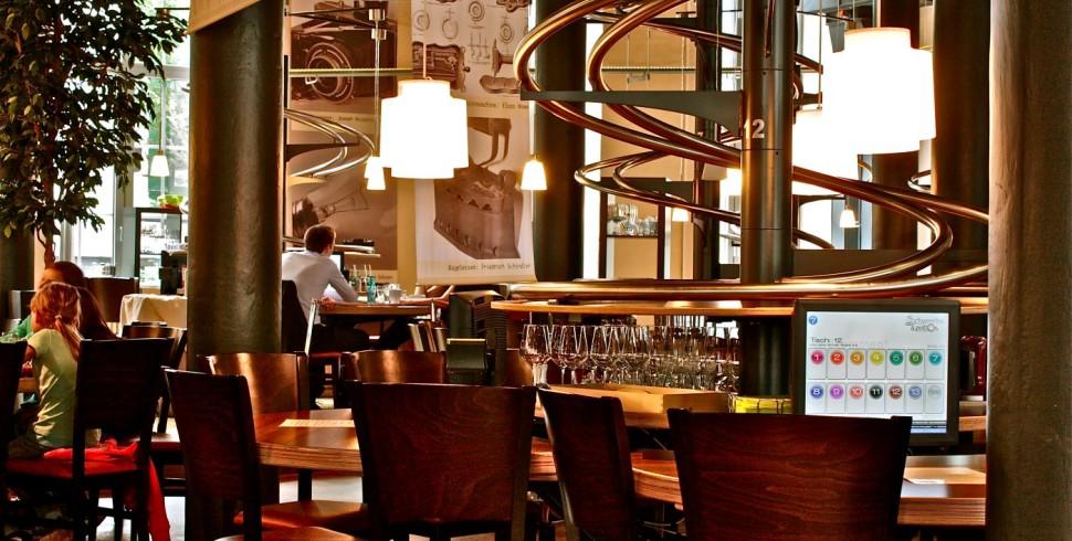 I 15 ristoranti più strani al mondo
