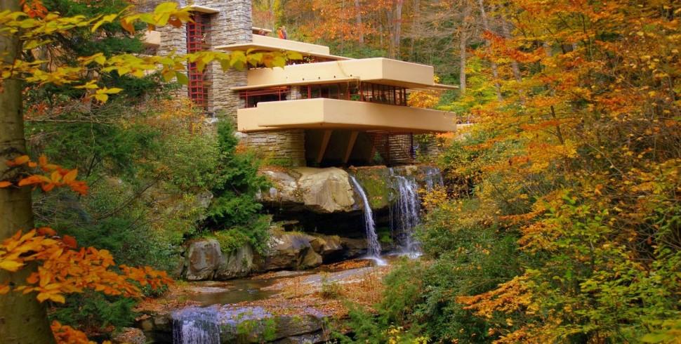 Architettura e natura, un nuovo romanticismo