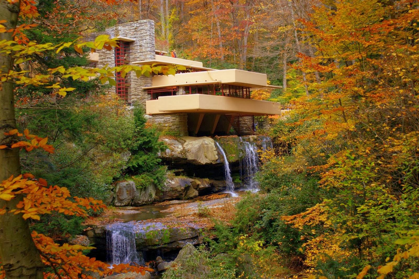 Architettura e natura un nuovo romanticismo for Blog architettura