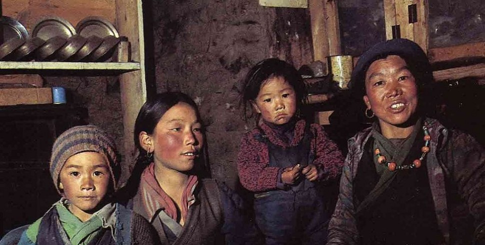 Himalaya: i dannati dell'asfalto