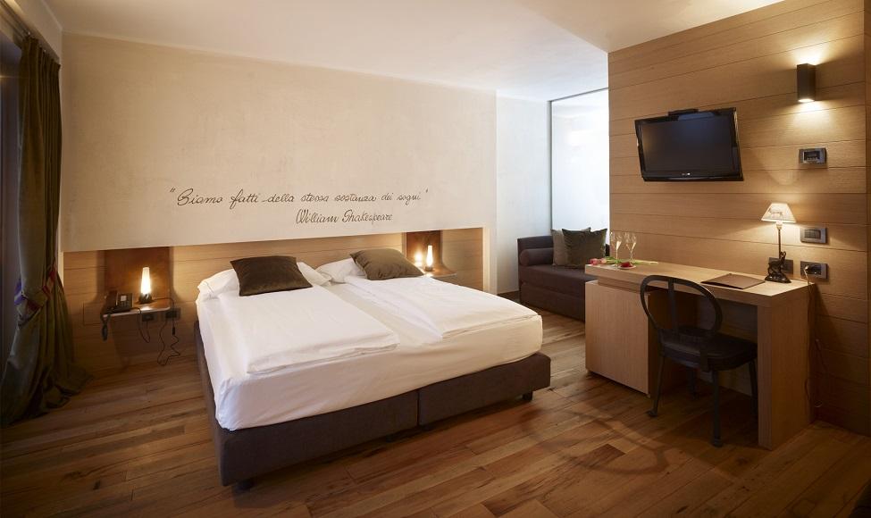 L'importanza della luce nell'arredo di un hotel