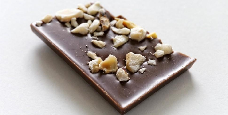 Il cioccolato nella letteratura e nella scienza