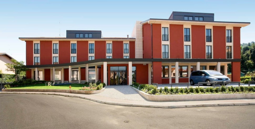 Red's hotel: un mix di innovazione e storia