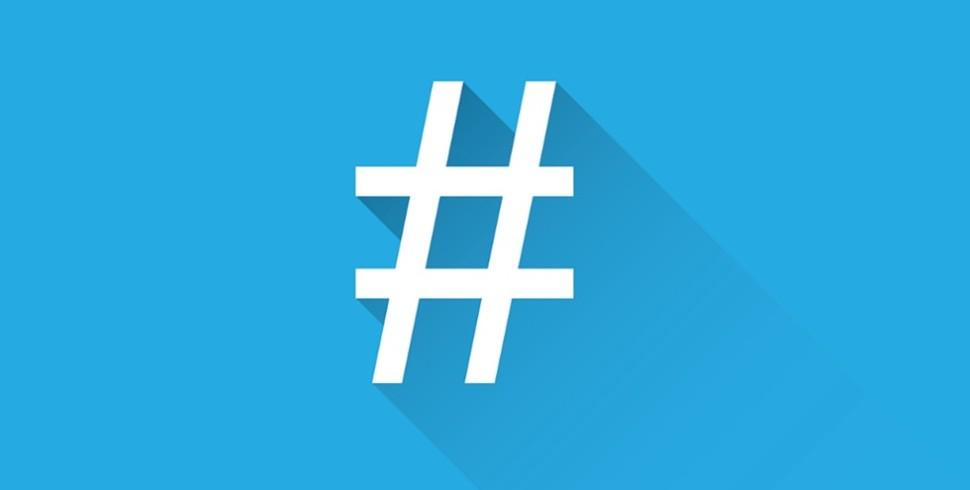 Anche su Facebook sono tutti pazzi per gli Hashtag!