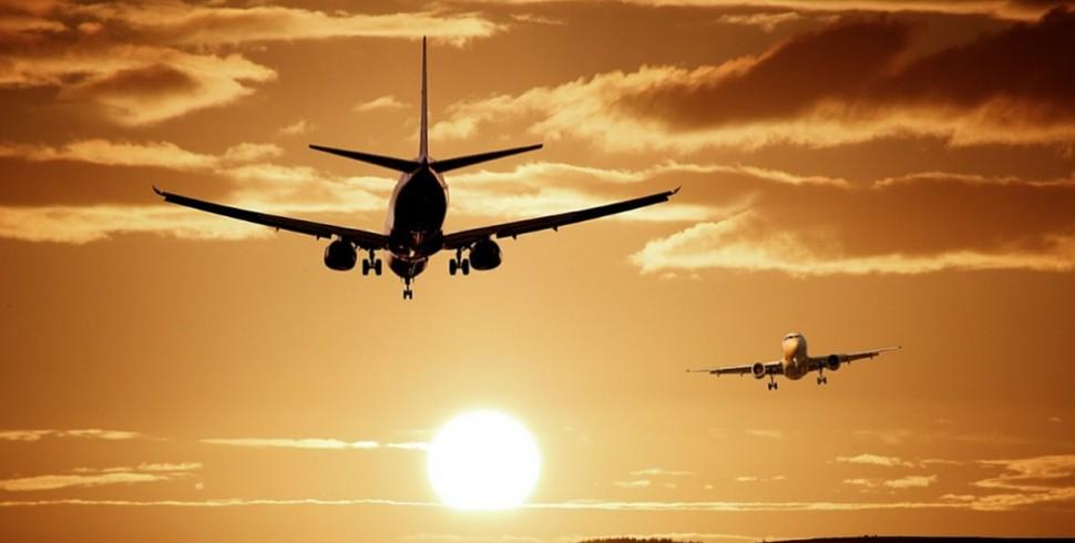 Il trasporto aereo: un punto di vista diverso