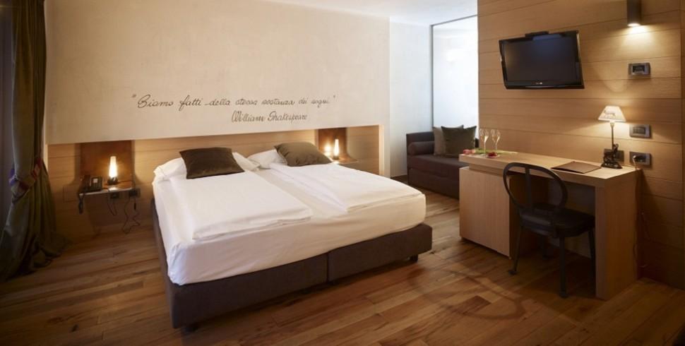 Avete differenziato bene le vostre camere?