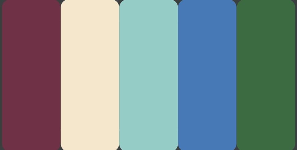 Quali sono i colori di tendenza del 2016?