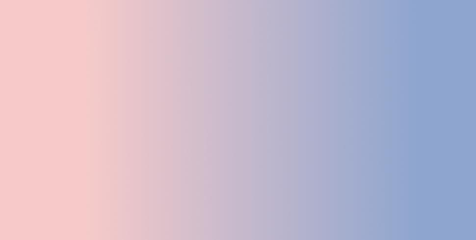 Quarzo rosa e serenità sono i due colori del 2016