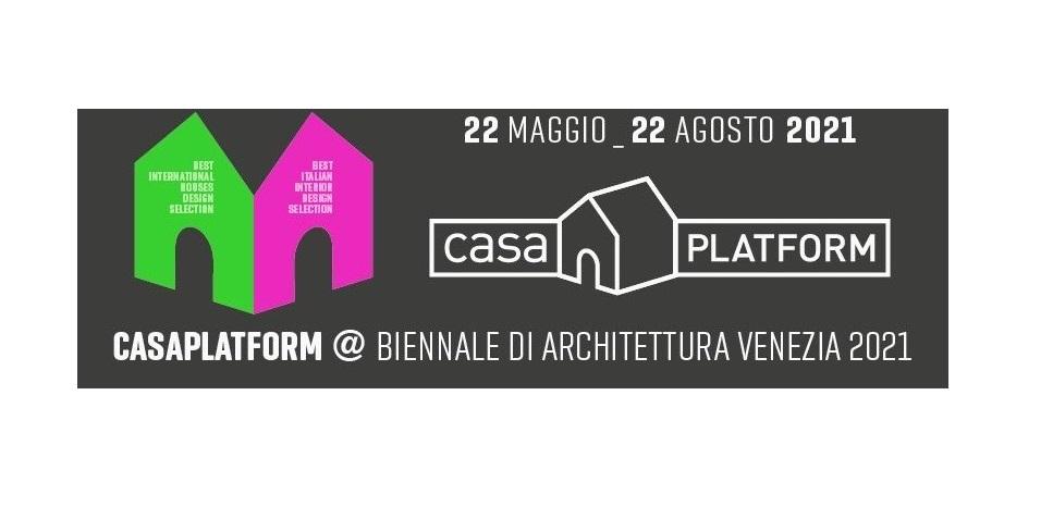 Alla Biennale di architettura 2021, Concreta srl tra gli sponsor